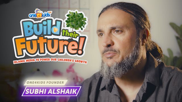 One4kids / Subhi Alshaik - Build Thei...