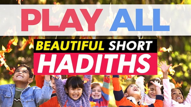 Short Hadiths Collection