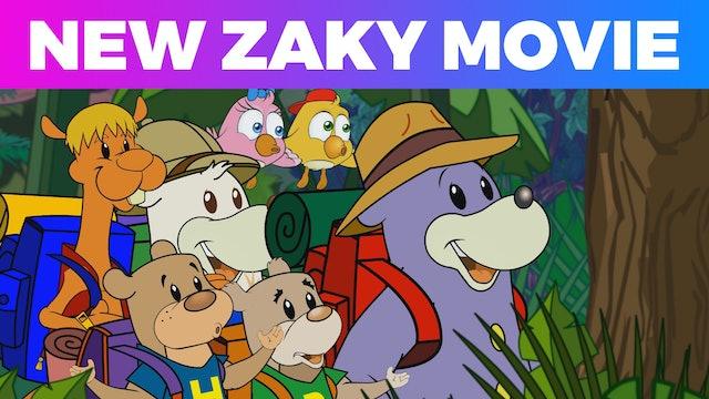 Zaky's Adventures 2 - PREVIEW