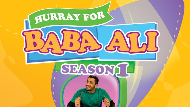 Hurray for Baba ali