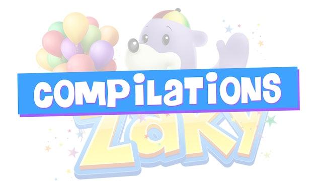 Zaky Compilations