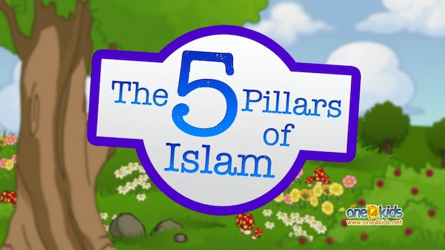 The 5 Pillars of Islam
