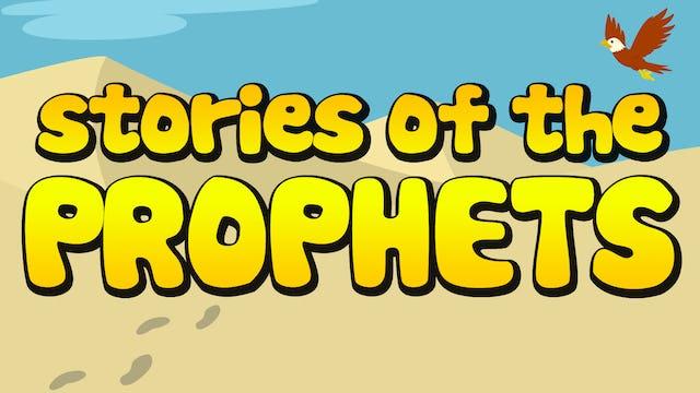 Stories of Prophets