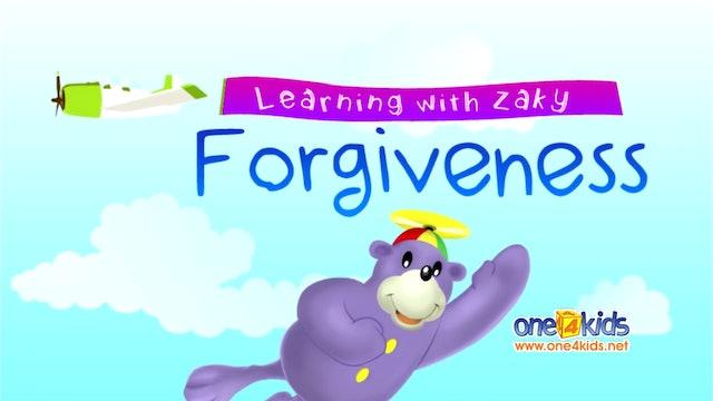 Allah Forgives Us