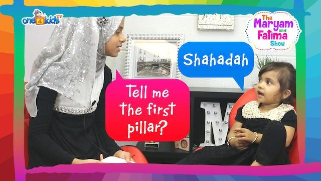 Maryam Interviews Fatima