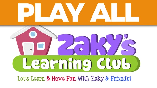 Zaky' Learning Club Collection