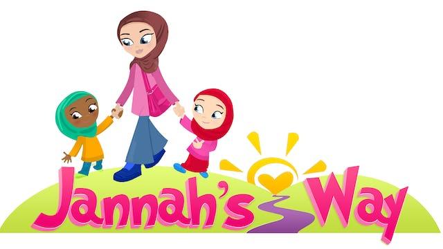 Jannah's Way