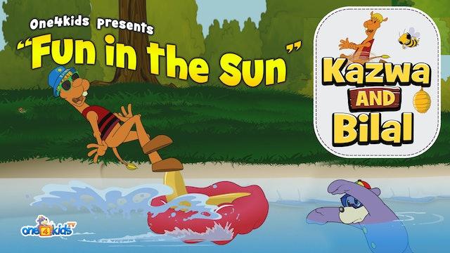 Fun In The Sun - Kazwa & Bilal