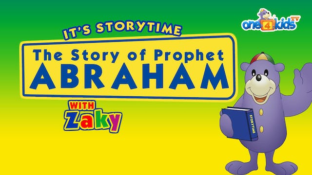 The Story of Prophet Abraham (as)