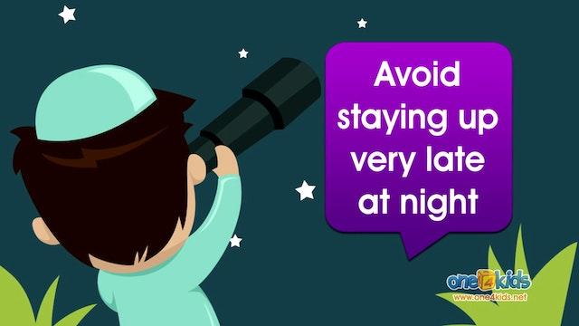 Things to avoid in Ramadan