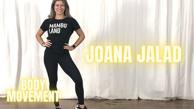 Body Movement Technique