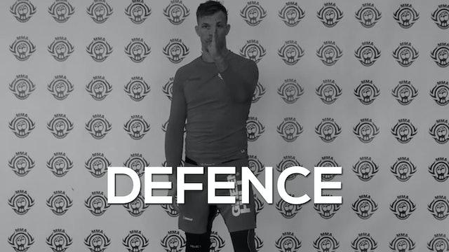 Standup Defence