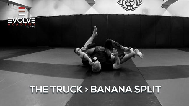 Turtle > The Truck > Banana Split