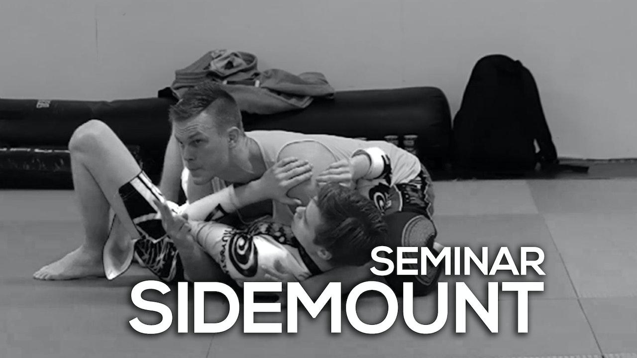 Sidemount Seminar