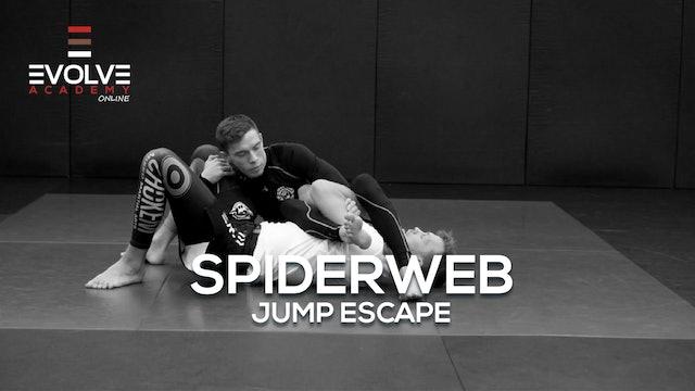 Spiderweb Jump Escape
