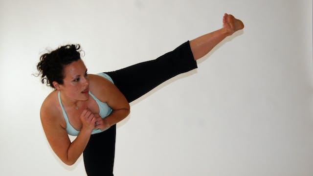 Yoga Playtime - Slower Flow Hips