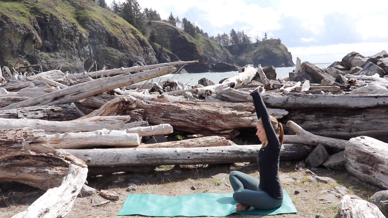 AdZENtures in Cape Disappointment