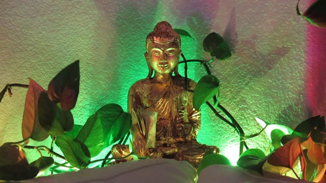 Meditation Basics_39 Mins