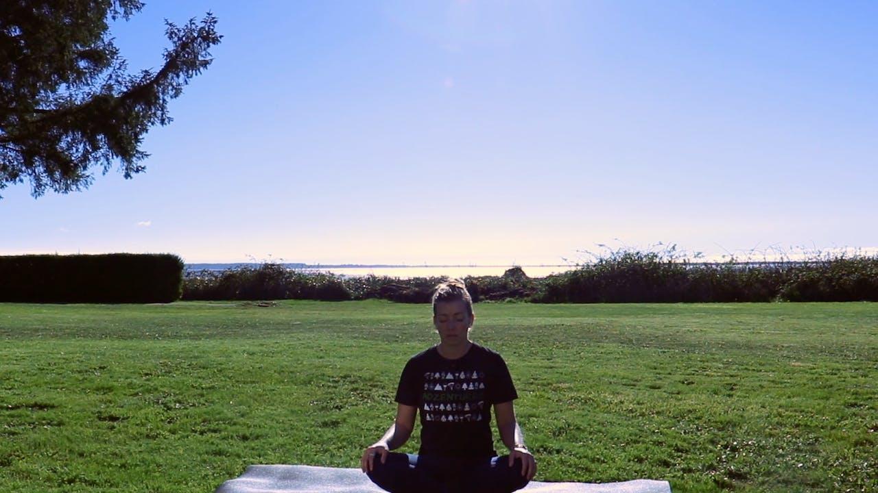 Meditation with AdZENtures_10 Mins