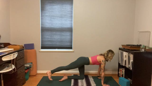 Yoga for Hips with Collette_57 Mins