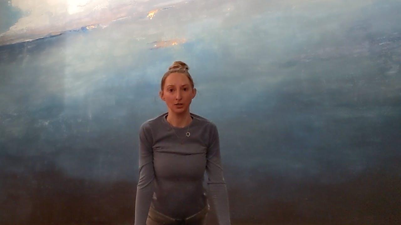 Vinyasa Flow with Seaside Yoga