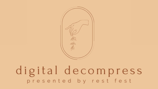 Digital Decompress