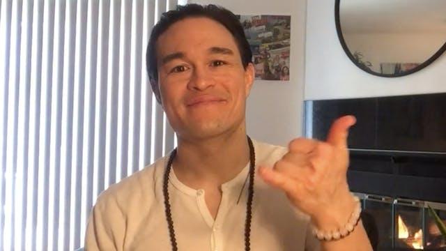 Derek Pang Yoga Intro