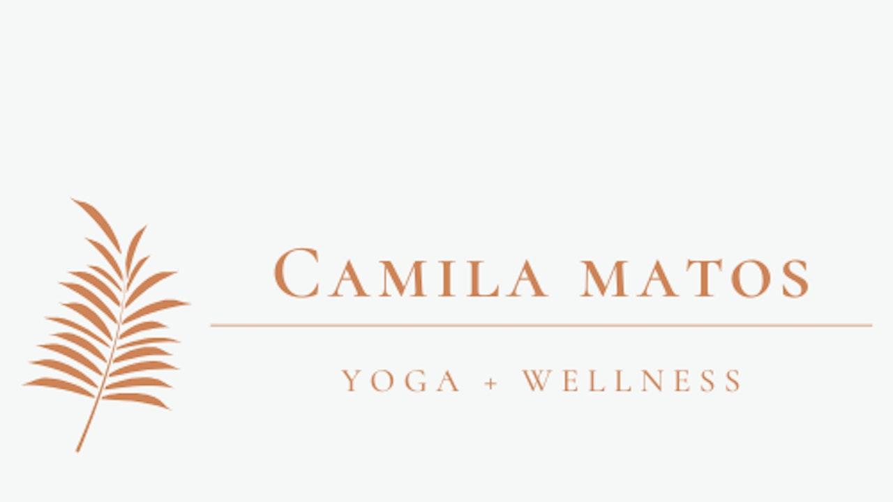 Camila Matos Yoga + Wellness