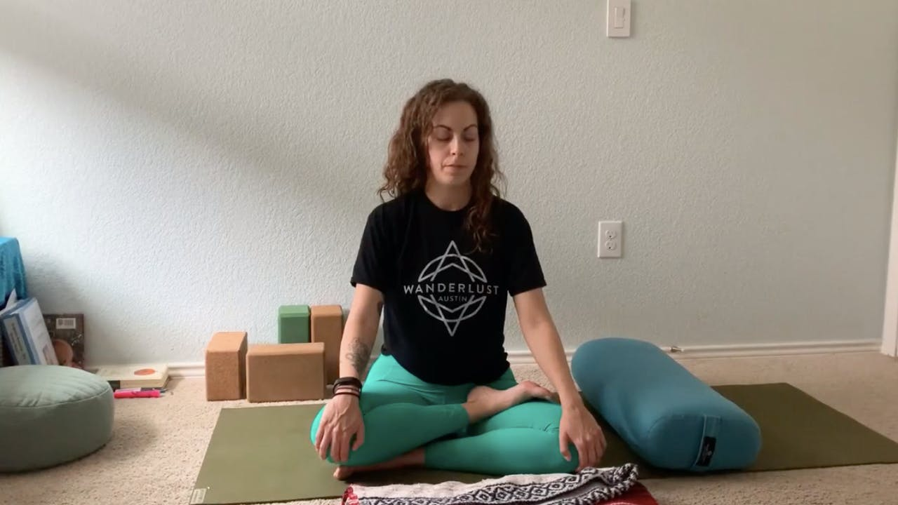 Yin Yoga with Digital Decompress_50 Mins