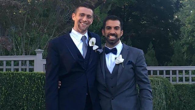 Joy Story Wedding Part 2