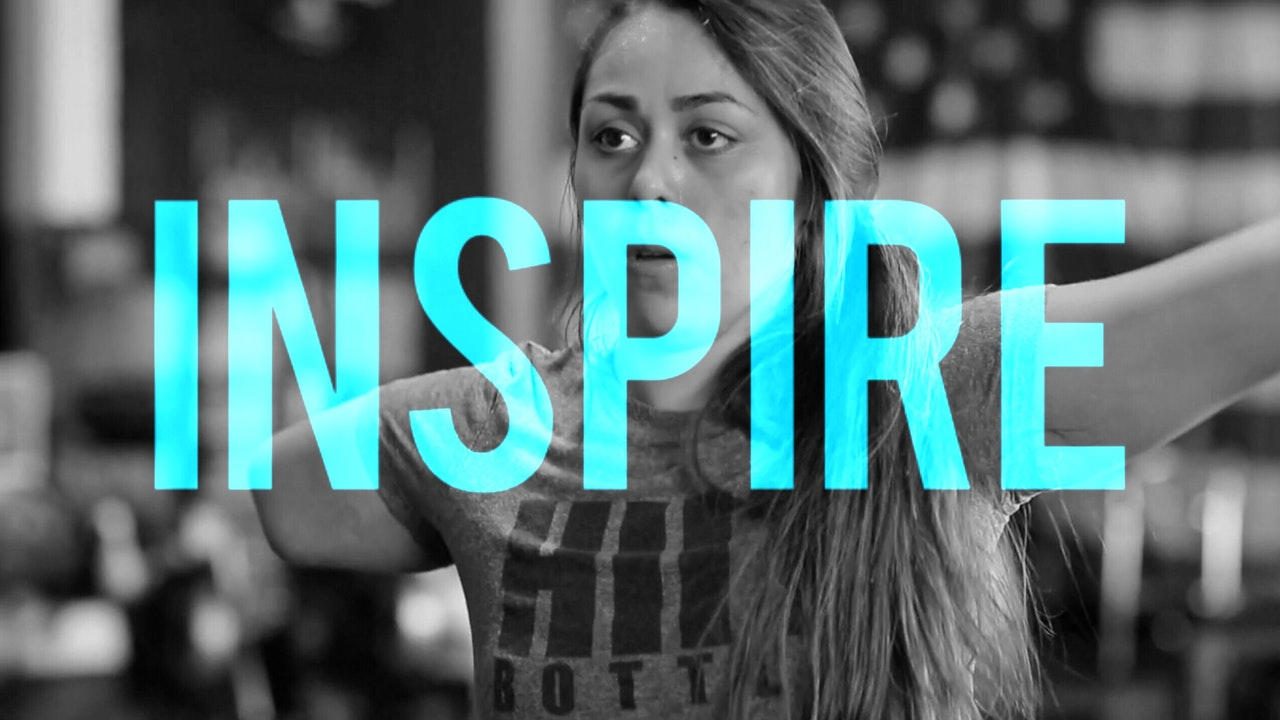 INSPIRE:  Overcoming Adversity - Defying the Odds!