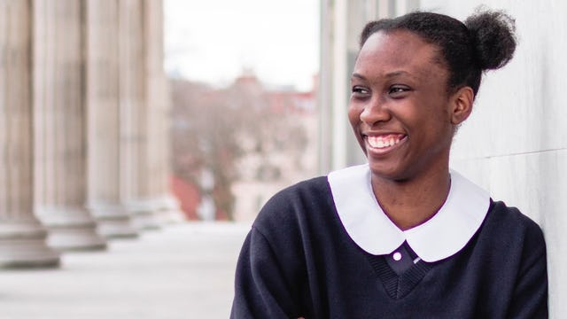 Ebony Williams Parris
