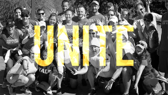 UNITE: Community - Everyday Heroes