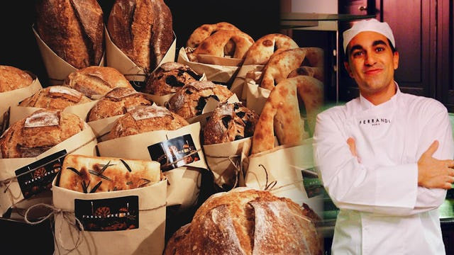 Farag Breads