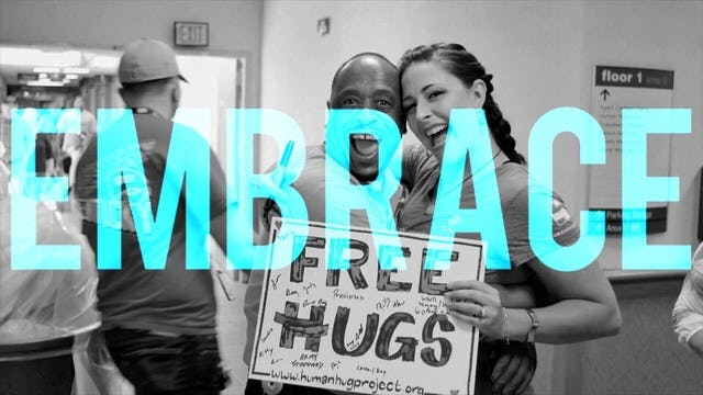 EMBRACE: Diversity & Inclusion in Action