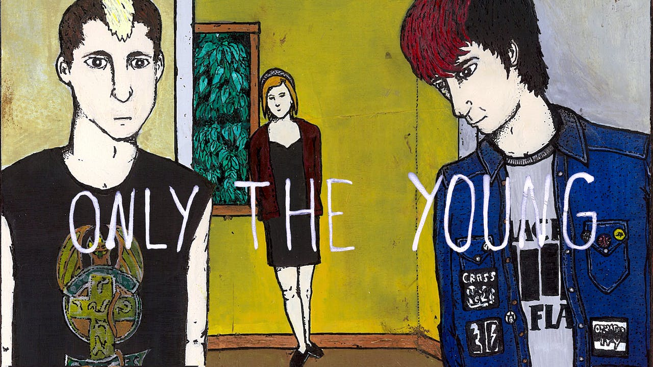 Only the Young Digital Download