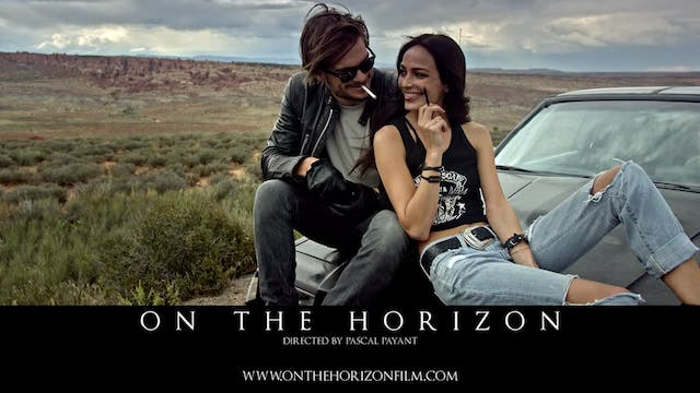 On The Horizon - Interview