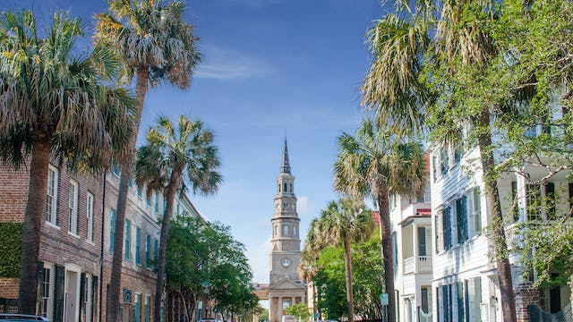 On the Map - Charleston, SC - Episode 1