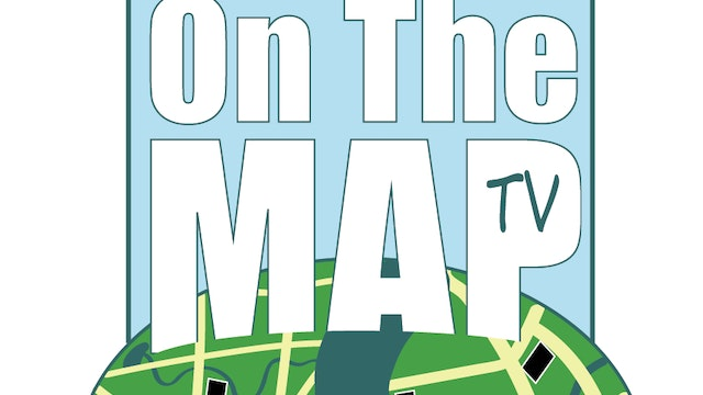 On the Map TV