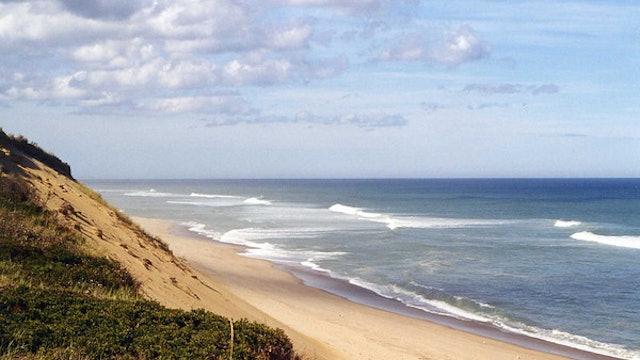 Cape Cod National Seashore Interview