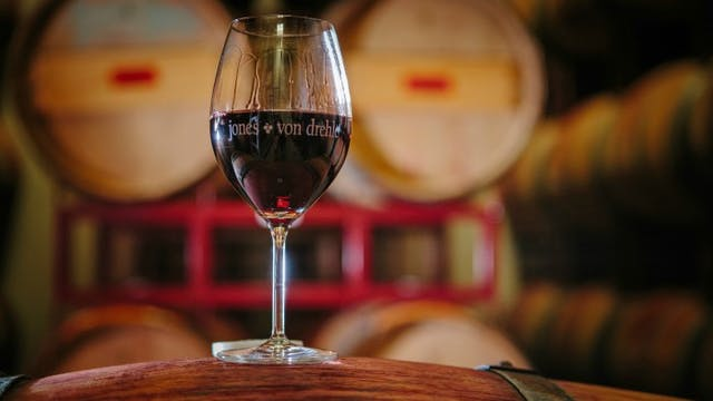 North Carolina Wine Series: Made the Yadkin Way