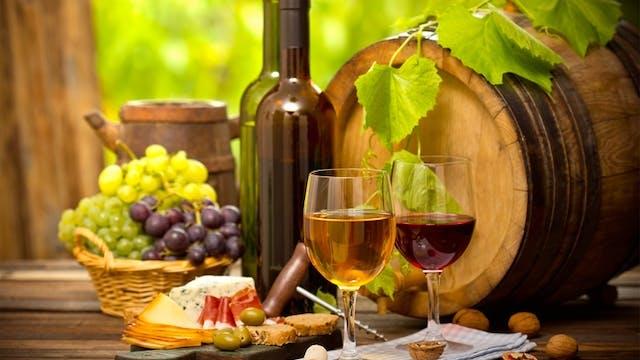 Wine Tasting Etiquette with Inez Ribustello