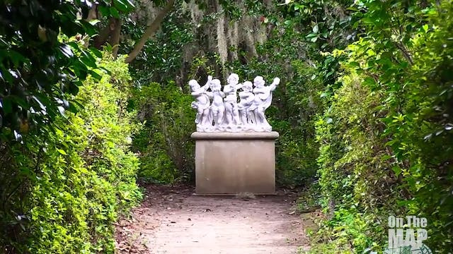 On the Map - Middleton Place - Episode 1