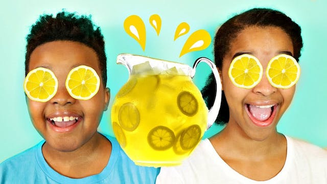 The Lemonade Song!