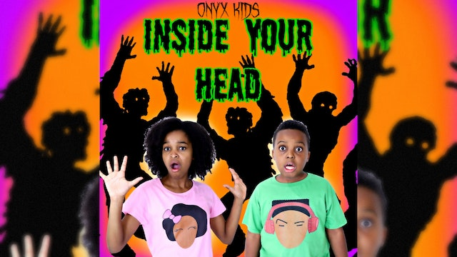 Inside Your Head (Official Music Video)