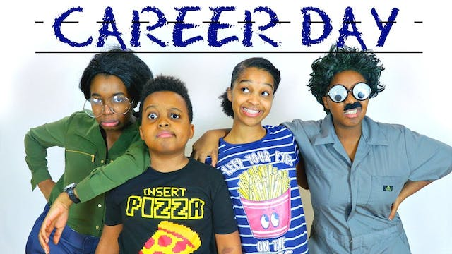 Career Day!