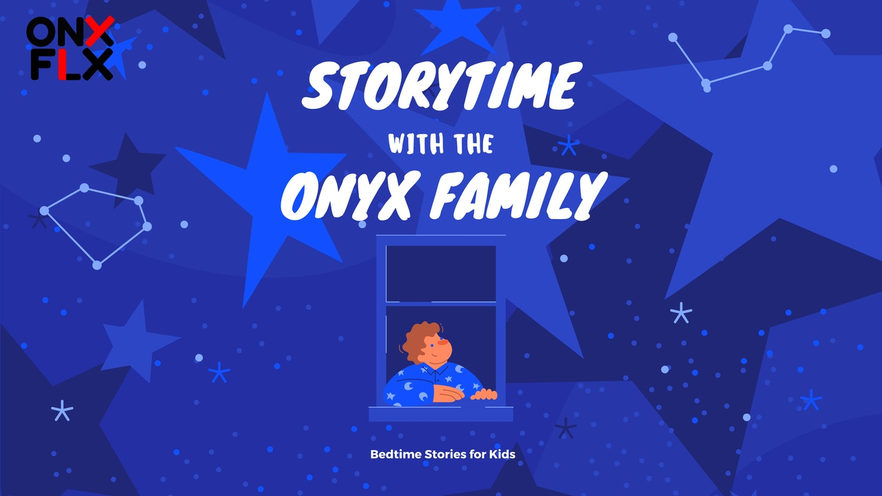 Storytime With The Onyx Family