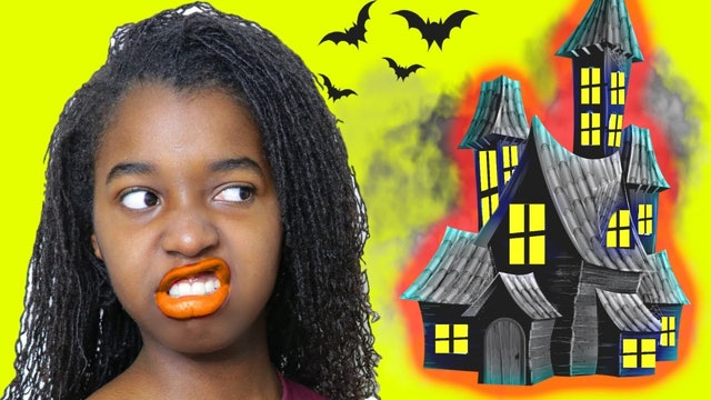 Do We Live In A Haunted House_