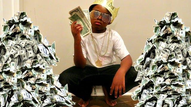 Shiloh Got Rich!