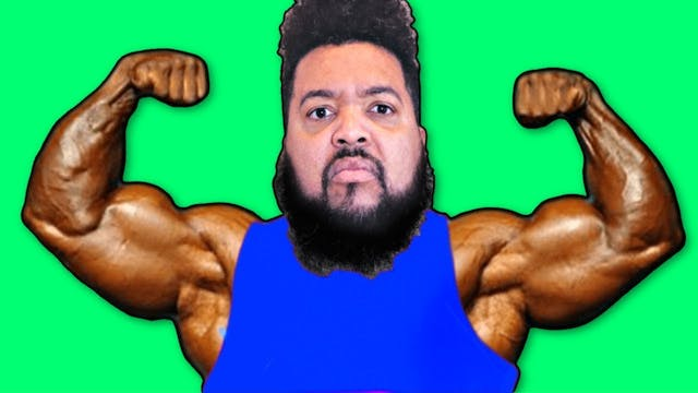 World's STRONGEST Man (Part 2)